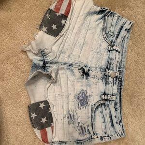 Shorts size 11/12